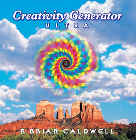 Creativity Generator ULTRA -Click to Listen!